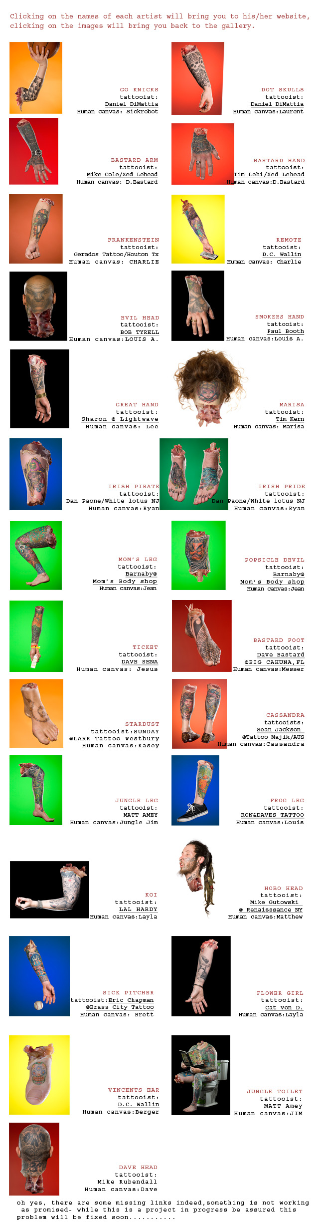 cheap tattoo removal, tattooectomy At discount prices, Till Krautkramer, Till krautkraemer, Till Krautkrämer, www.tillfoto.com